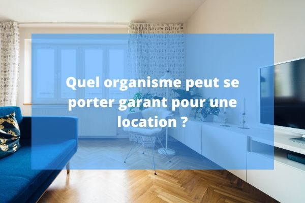 Article unkle - organisme garant